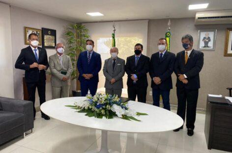 Novo deputado estadual de Sergipe, João Marcelo é empossado