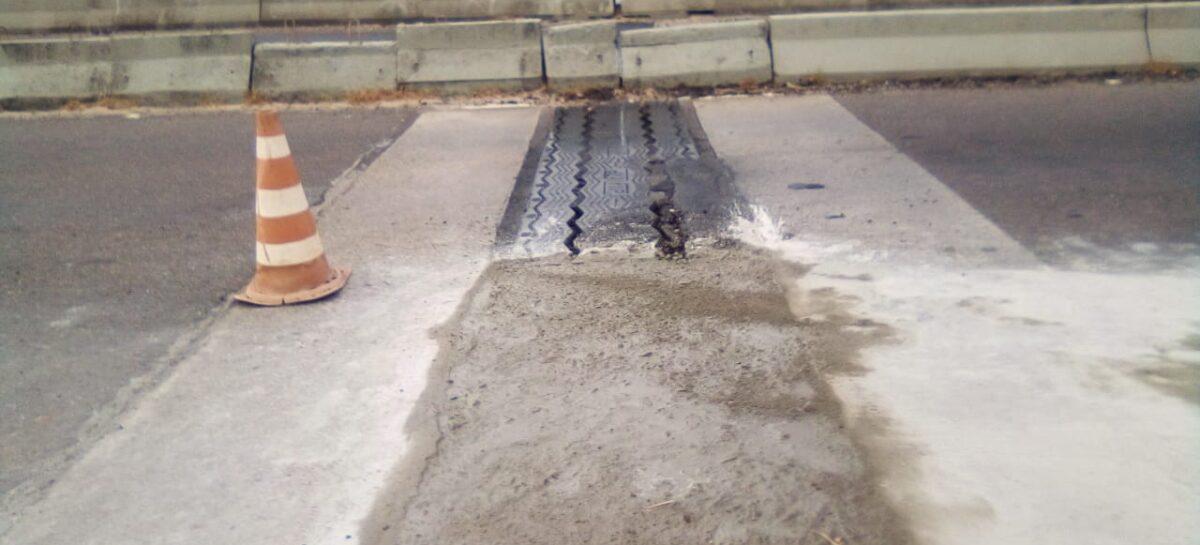 Governo executa manutenção na Ponte Aracaju/Barra dos Coqueiros