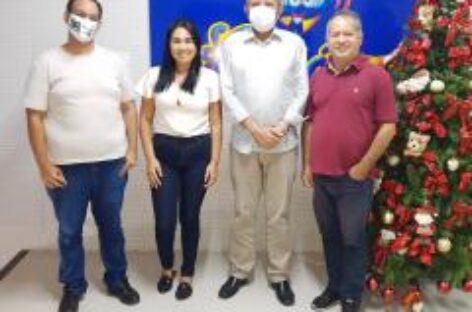 """""""Me incluo como provável candidato à Câmara Federal pelo DEM"""", afirma Machado"""