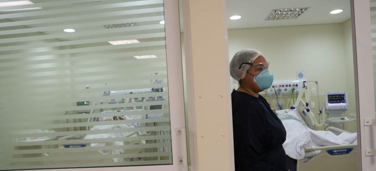 Covid-19: Brasil tem 198,9 mil mortes e 7,87 milhões de casos