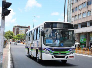 Duas linhas de ônibus atenderão o Residencial Vida Nova Sobrado, a partir da segunda