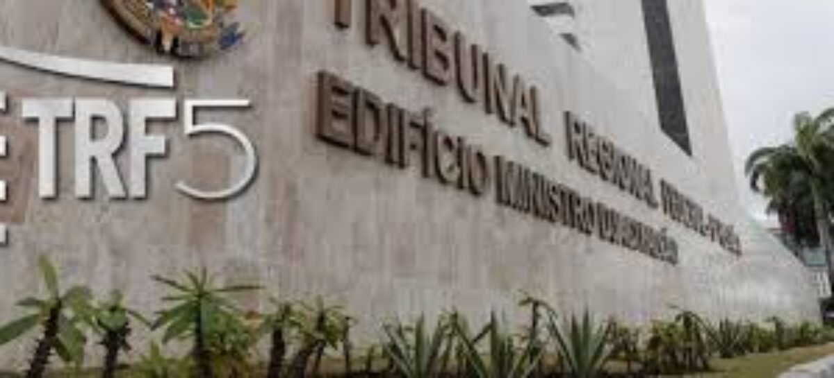 Covid-19: Justiça Federal da 5ª Região julgou quase 17 mil processos