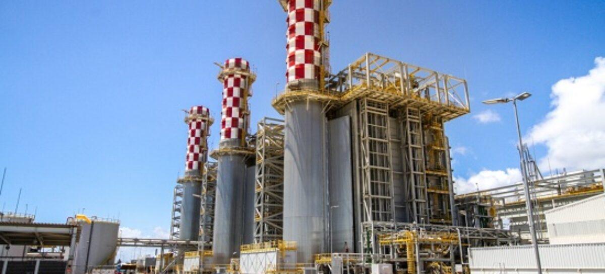 Barra: Usina termoelétrica da Celse foi vendida