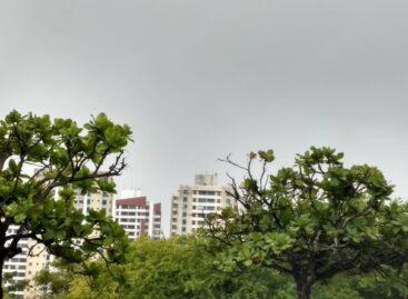 Instabilidade climática vinda da Bahia traz chuva para estado de Sergipe