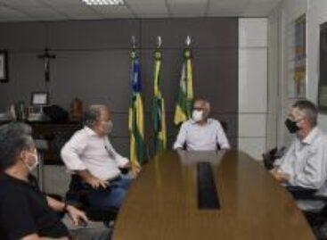 PPP e consórcio Conecta Aracaju alinham execução do projeto de PPP da Iluminação
