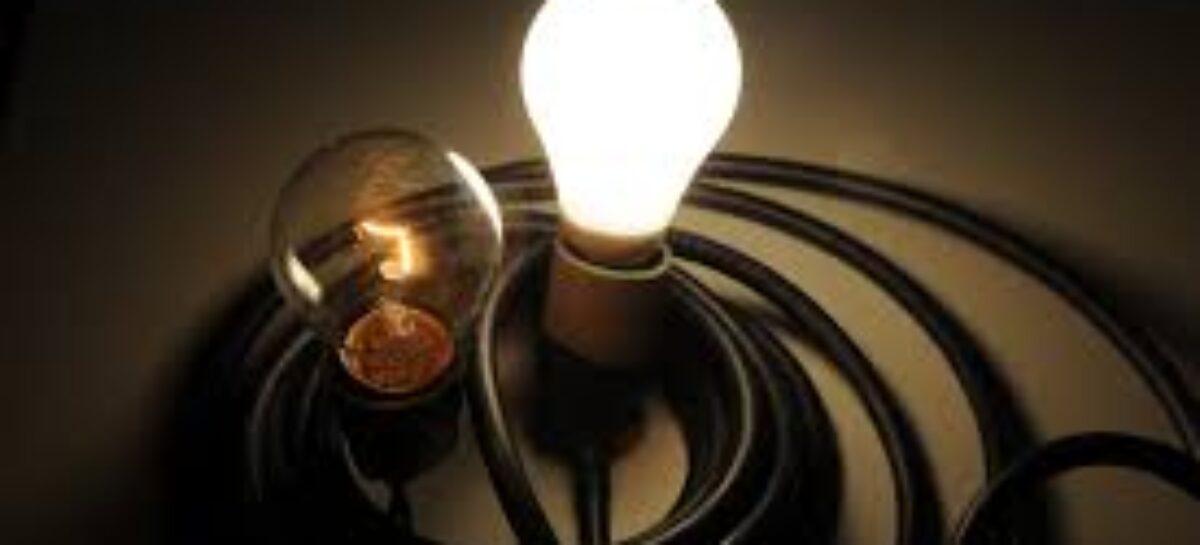 Energisa orienta sobre consumo de energia em períodos de altas temperaturas