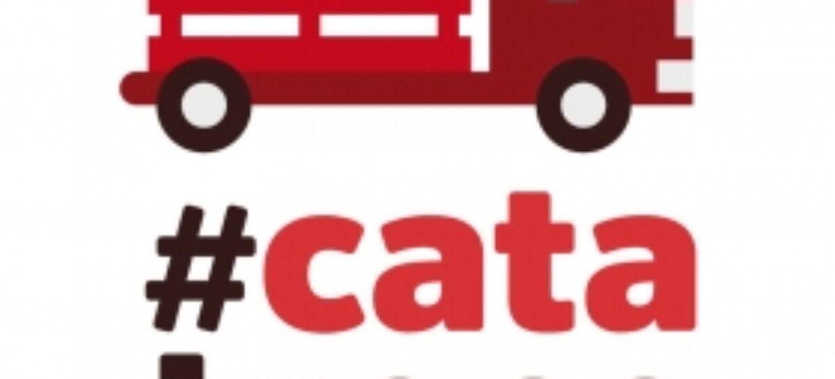 Cata-treco: confira a programação completa da próxima semana em Aracaju