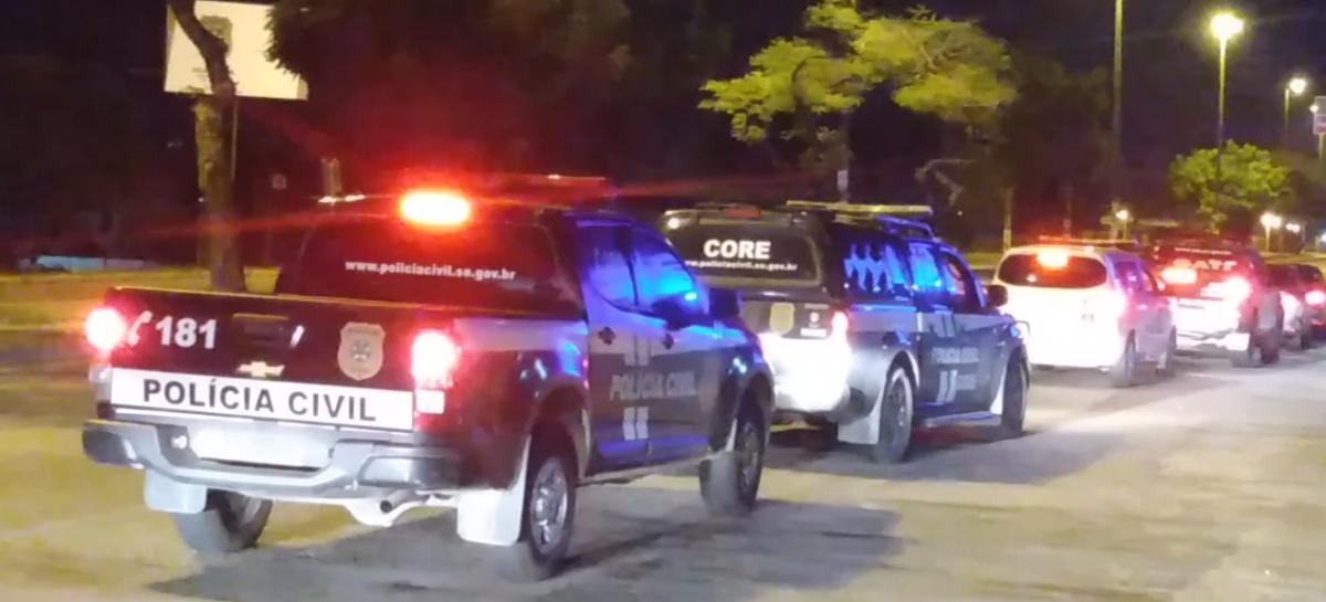 Operação Faroeste Caboclo: Ação conjunta deixa três mortos e 13 presos