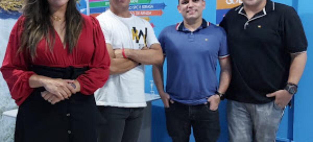 Franquia da agência 'Favela Vai Voando' é inaugurada em Sergipe