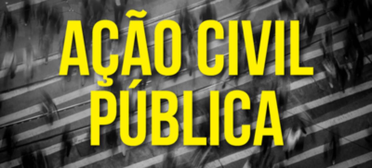 MPF de Sergipe ajuíza ação civil pública para anular alterações em edital do IFS