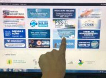 Covid-19: Secretaria de Estado da Saúde reabre inscrições do credenciamento