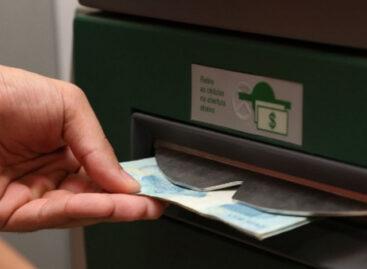 Governo do Estado realiza pagamento dos funcionários públicos na próxima sexta