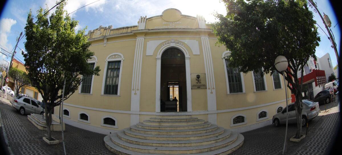 Governo do Estado nomeia oito novos delegados da Polícia Civil de Sergipe