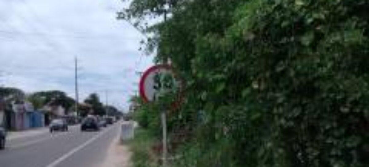 Rodovias da Zona de Expansão: moradores reagem às mudanças