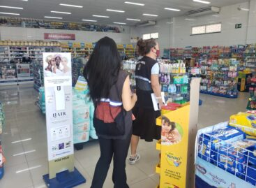 Procon Aracaju intensifica fiscalizações em farmácias da capital aracajuana
