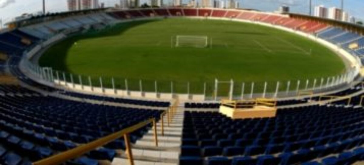 Federação de Futebol altera datas das três primeiras rodadas do Sergipe