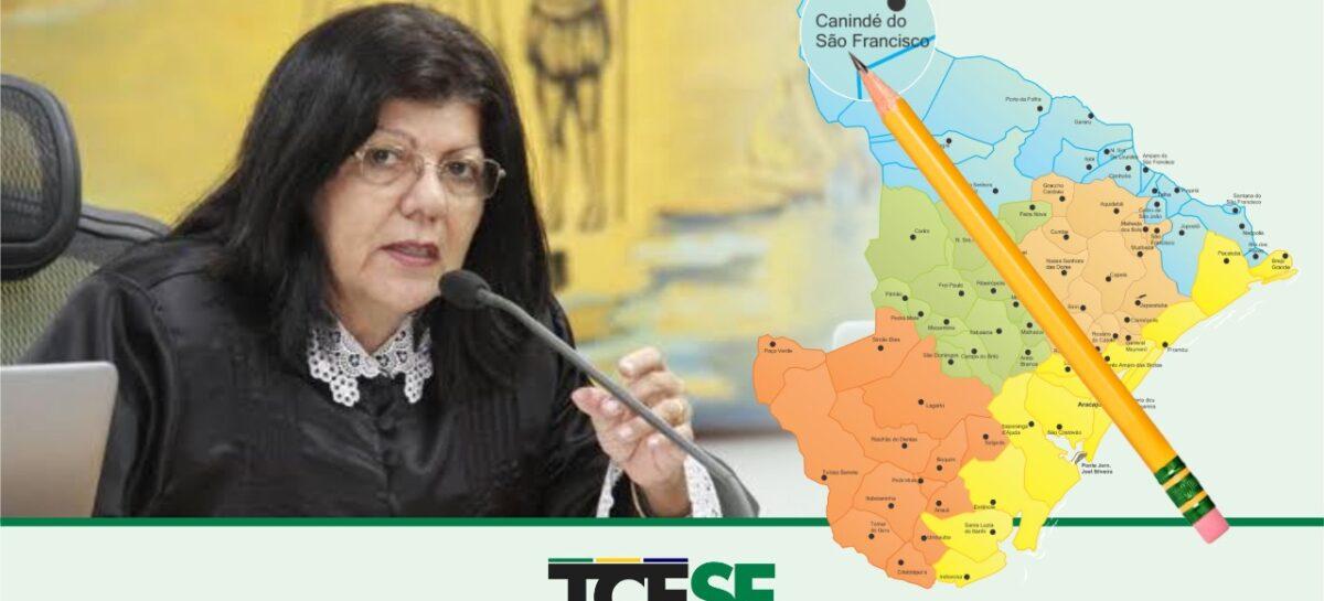 Canindé: TCE vê indícios de irregularidades no uso de recursos da educação em 2019