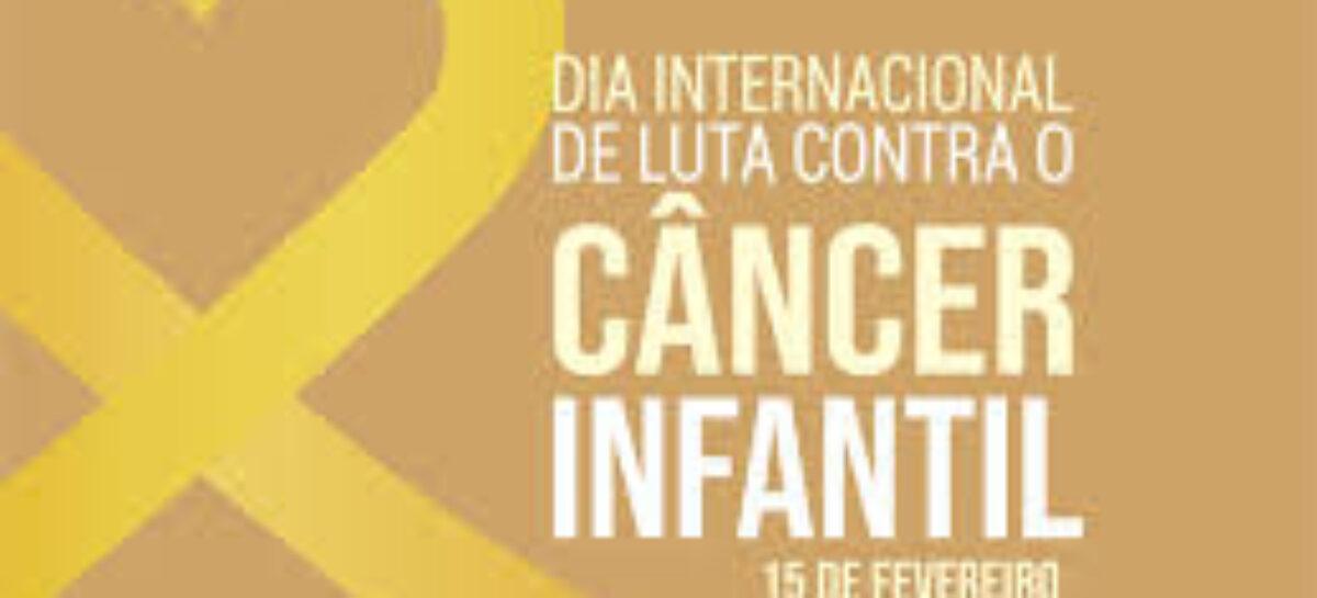 15 de fevereiro: Dia Internacional de Luta Contra o Câncer na Infância