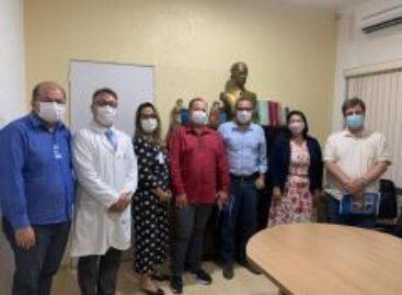 Hospitais filantrópicos de Aracaju fundam Federação em Sergipe