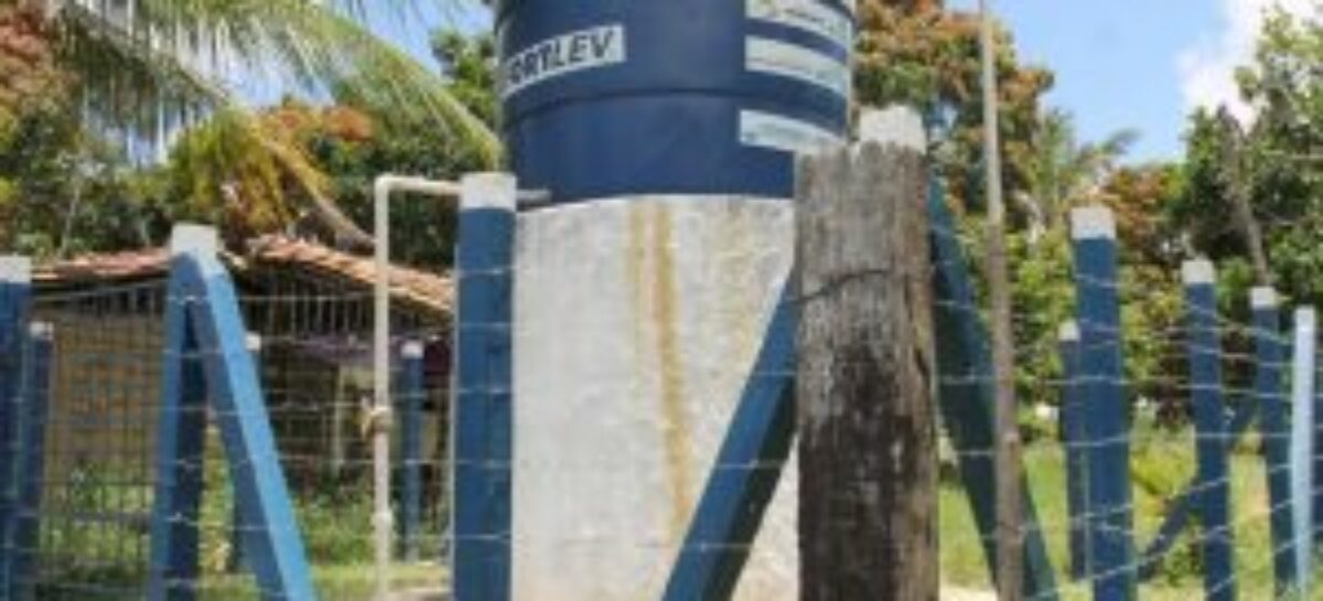 Governo e FIDA levam água a comunidades de Carira, Poço Verde e Tobias Barreto