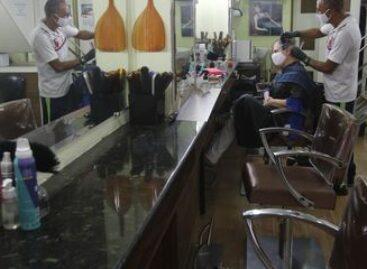 Serviços registram queda de 7,8% em 2020, revela pesquisa do IBGE