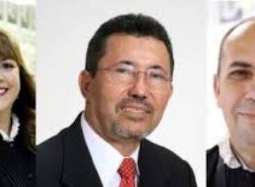 Desembargador Edson Ulisses assume presidência do TJ-SE nesta segunda