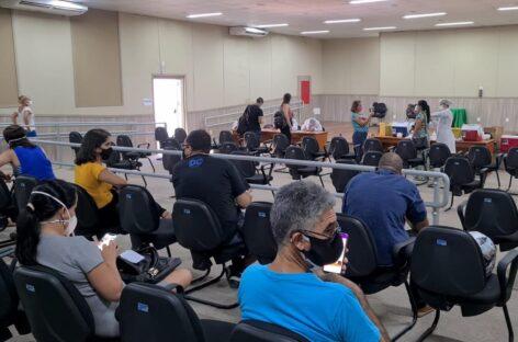 Prefeitura de Aracaju inicia imunização dos profissionais de Odontologia