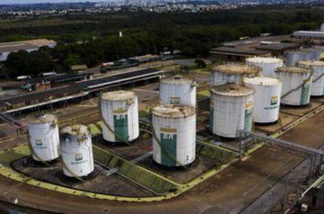 Conselho da Petrobras convoca assembleia para substituir de presidente