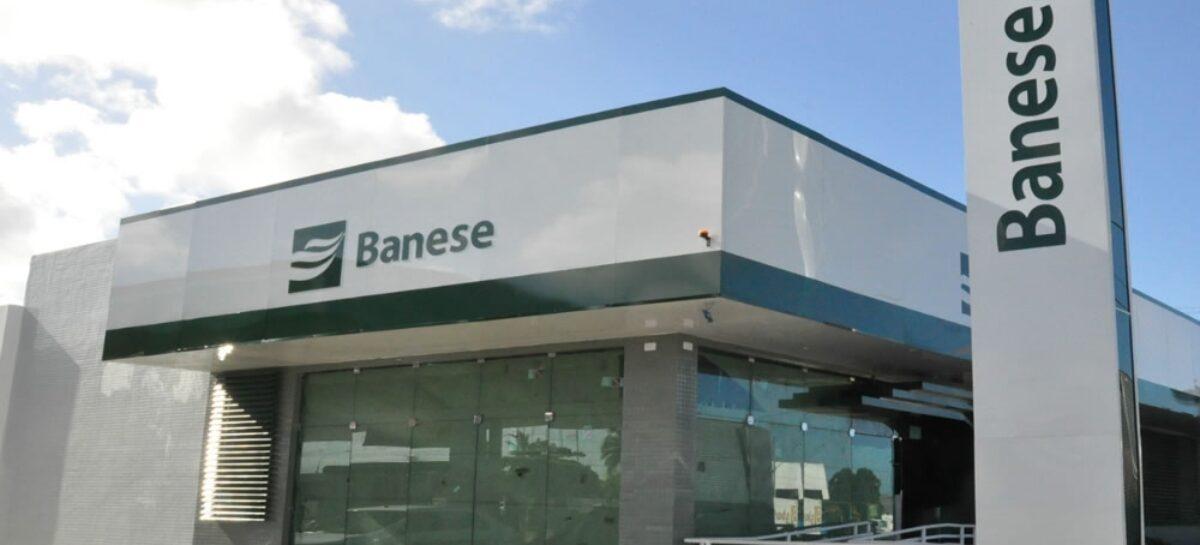 Inscrições para concurso do Banese iniciam nesta sexta-feira