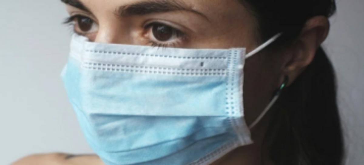 Ministério Público pede informações sobre aplicação de multa por não uso da máscara