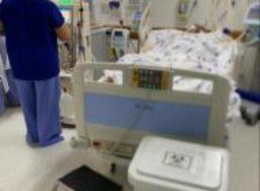 Governo amplia leitos de UTI com hemodiálise para reforçar assistência a pacientes com a Covid-19