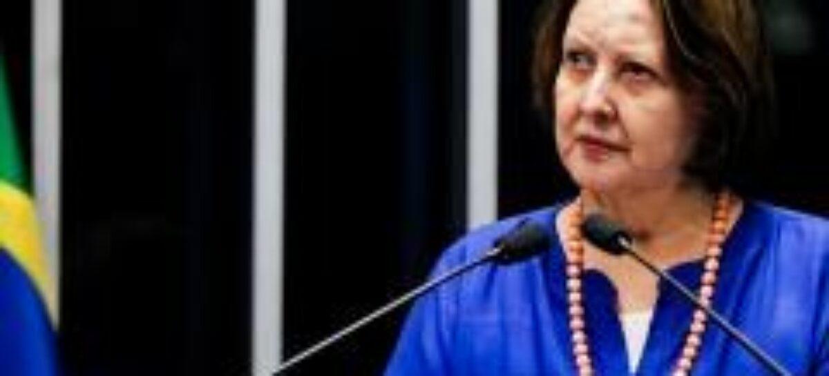Senado aprova PL que torna política de Estado, o incentivo à participação da mulher