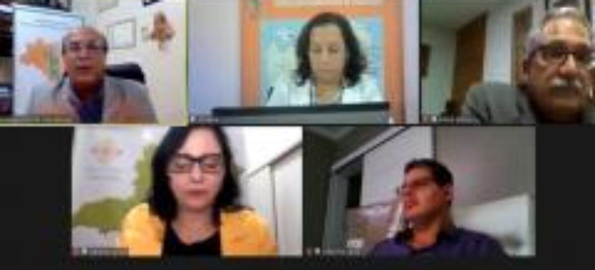 FAMES promove debate virtual sobre composição de Conselhos do novo FUNDEB