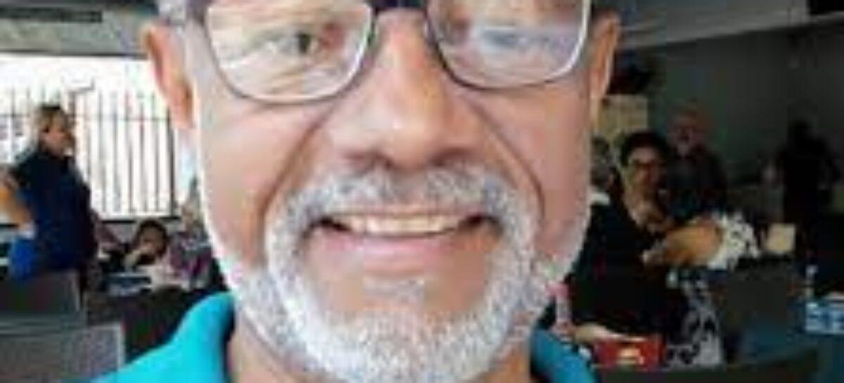Conselheiro de Saúde morre vítima da Covid-19 em Sergipe