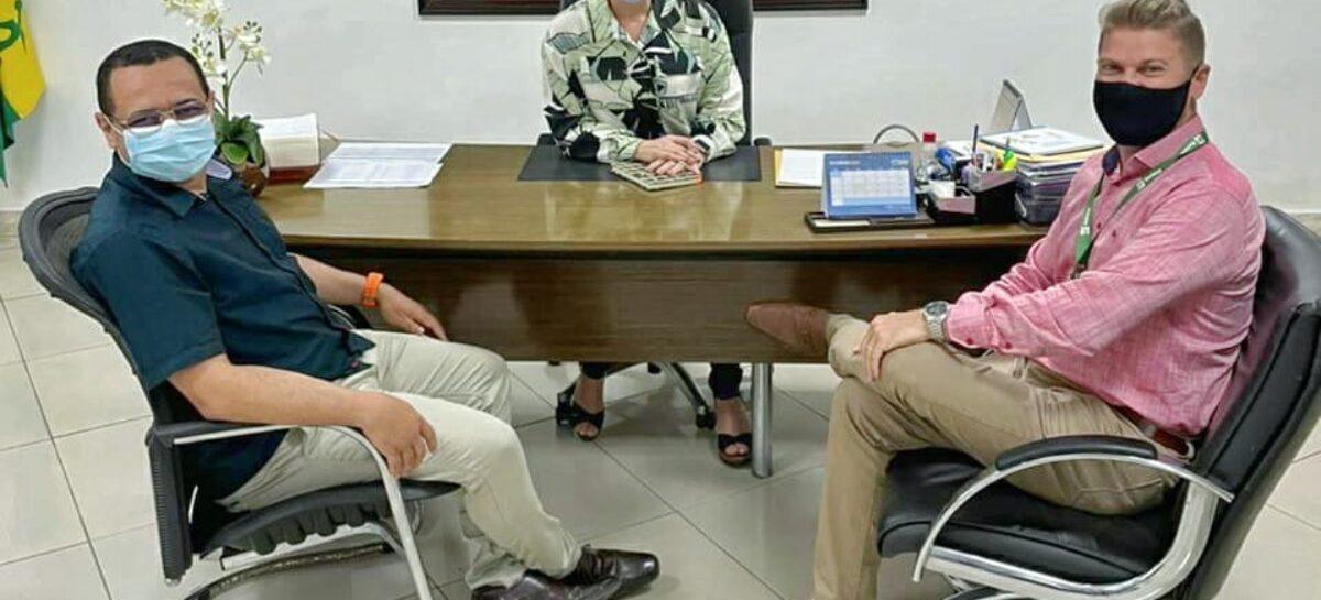 Banese e Caixa Econômica liberam linha de crédito para o servidor municipal de Capela
