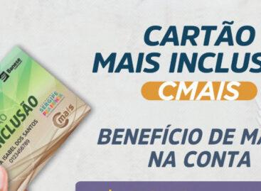 Governo de Sergipe paga parcela de março aos beneficiários do Cartão Mais Inclusão