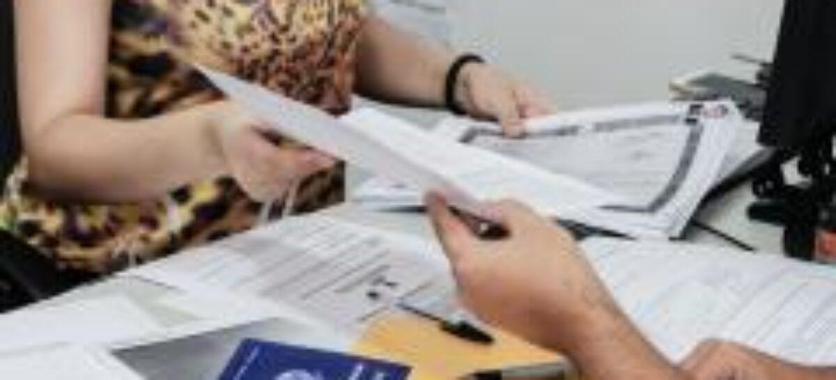 Saúde Estadual divulga 33ª lista de convocação do credenciamento