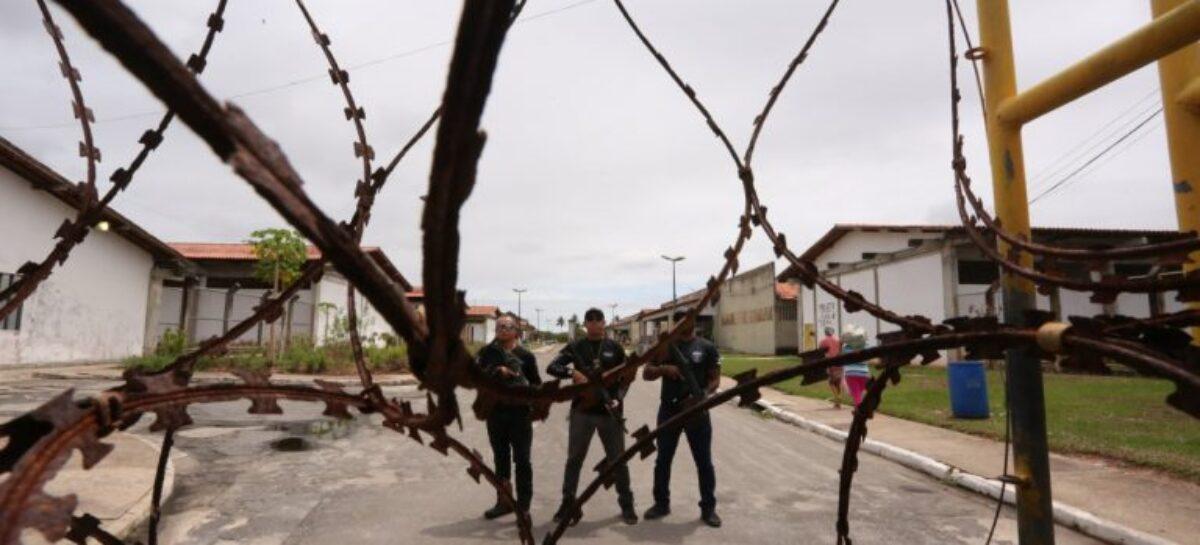 Sistema prisional de Sergipe suspende visitas a partir desta segunda-feira