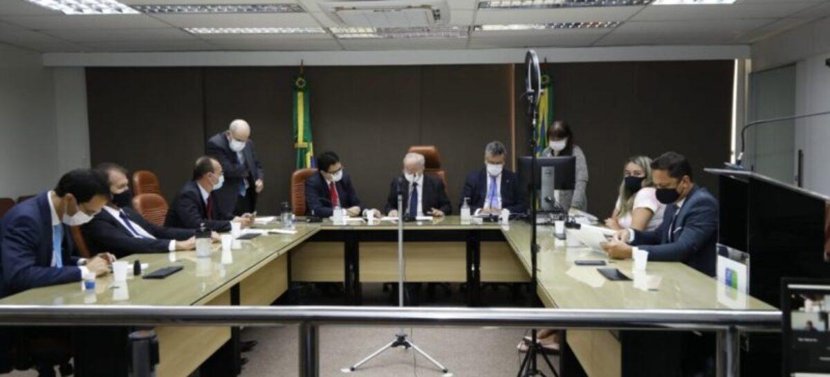 Deputados aprovam PEC da Polícia Penal em 1º turno