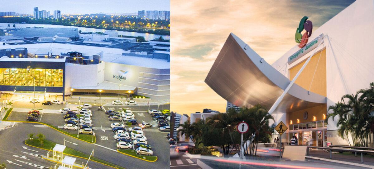 Shoppings Jardins e Riomar alteram horário de funcionamento