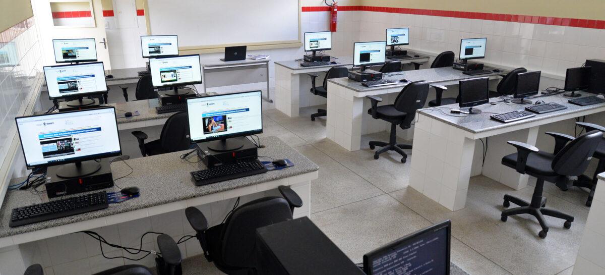 Sergipe investe em tecnologia e entra definitivamente na era do ensino híbrido