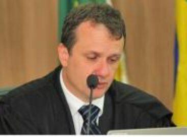 Juiz federal Gilton Batista Brito será o próximo Diretor do Foro da JFSE