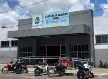Em nota, Sindmed fala da superlotação no Hospital Fernando Franco, em Aracaju