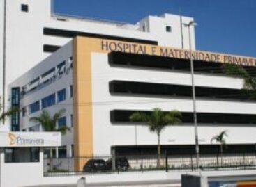 Hospital Primavera reabre o atendimento de emergência para adultos em Aracaju
