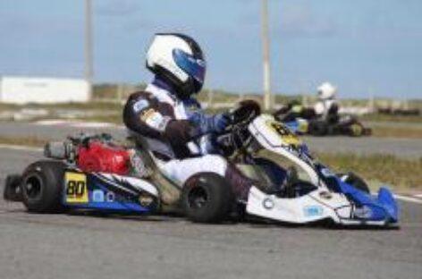 Campeonato Sergipano de Kart 2021 inicia neste sábado, 6 de março