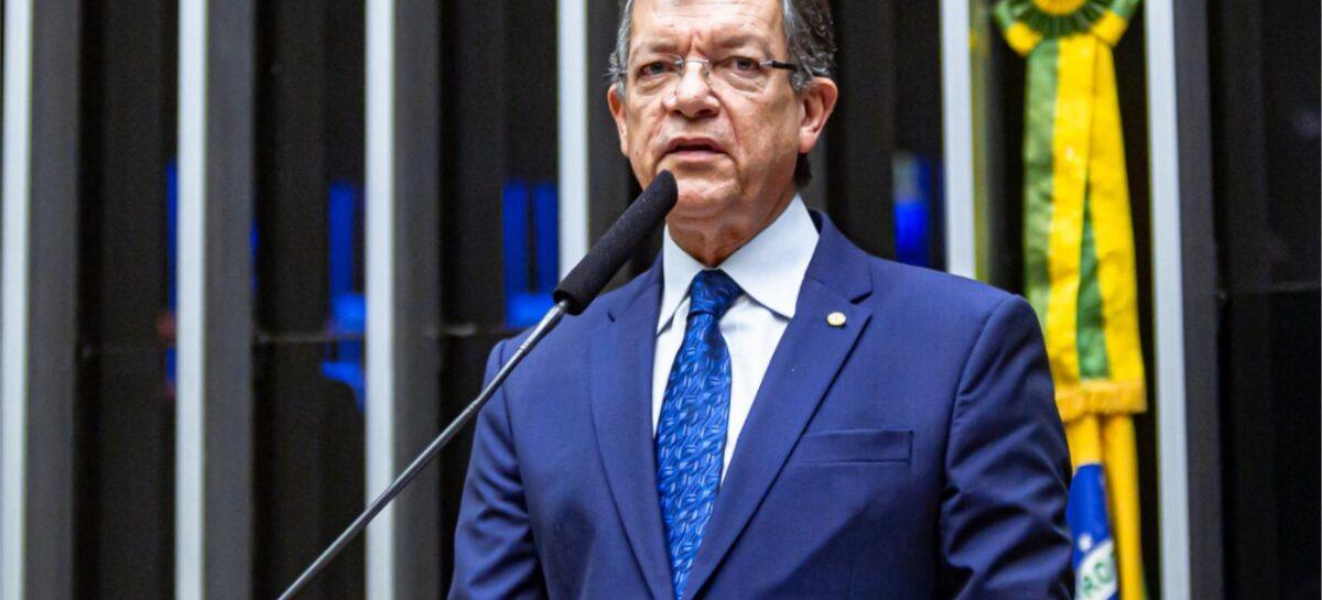 Laércio aprova medidas adotadas pelo Governo do Estado em relação à pandemia