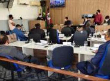 Câmara do município de  Lagarto aprova criação de procuradoria da mulher