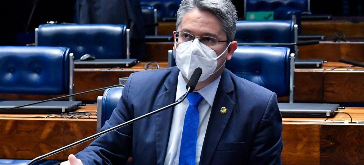 TCU analisa representação de Alessandro  contra ilegalidades no Orçamento