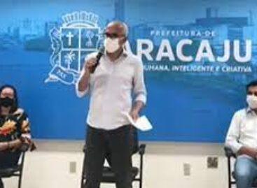Prefeitura de Aracaju prorroga medidas restritivas e adota escalonamento do comércio