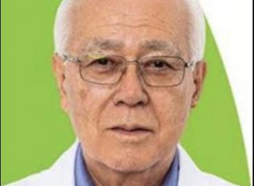 Morre o médico ortopedista o médico Masayuki Ishi vitima da covid-19